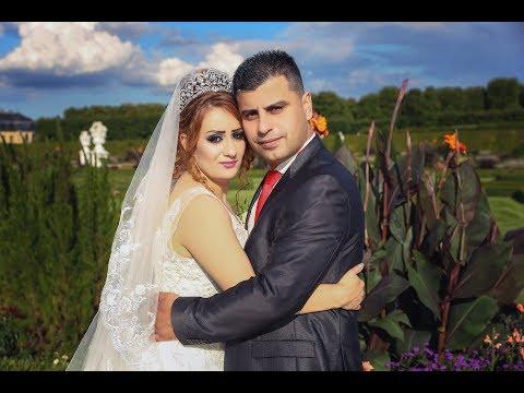 Emad & Lamia #Wedding Part -1- Aras Al Rias & Haval Tareq Shexani in Hildesheim  by Dilan Video 2017