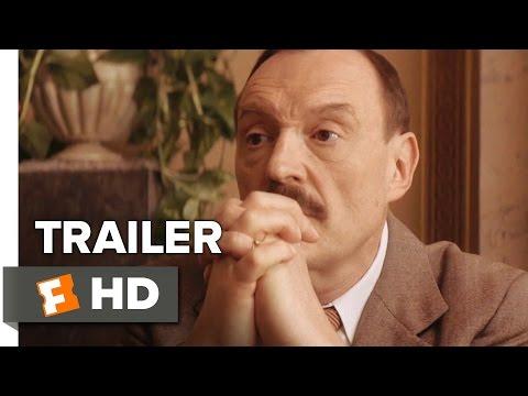 Stefan Zweig: Farewell to Europe Trailer #1 (2017) | Movieclips Indie