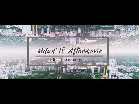 Milan'18 ( official 4K aftermovie ) | SRM