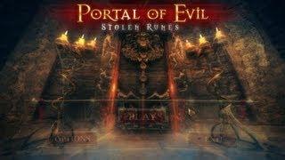 Portal Of Evil: Stolen Runes Gameplay (PC HD)