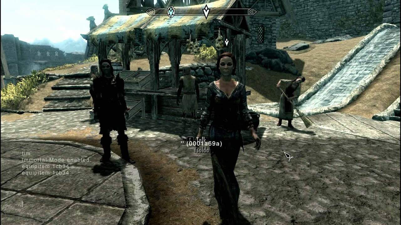 Skyrim Bug Fix A Night To Remember Ysolda Wedding Ring Pc Only