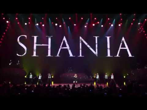 Shania Twain Na Festa Do Peão De Barretos 2018 - Edição Vinicius Borges - ValeTV