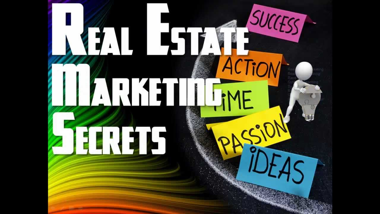 REAL ESTATE VIDEO MARKETING SECRETS BY RAND SMITH PRESENTS   :The Power of  Words
