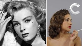100 Years of Beauty: Mexico - Research Behind the Looks