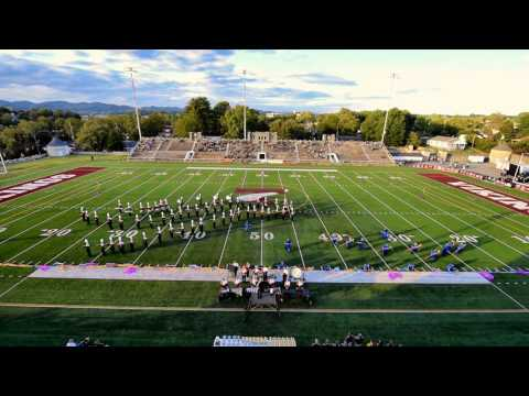 Music in the Castle 2016 Sullivan Central High School
