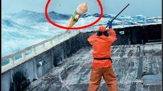 TOP 5 videos fishing jobs - Big fish - FIshing Man and Fishing Girls