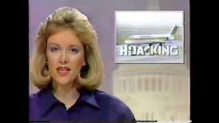 Aircraft Hijacking - 1987