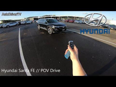 2019 Hyundai Santa