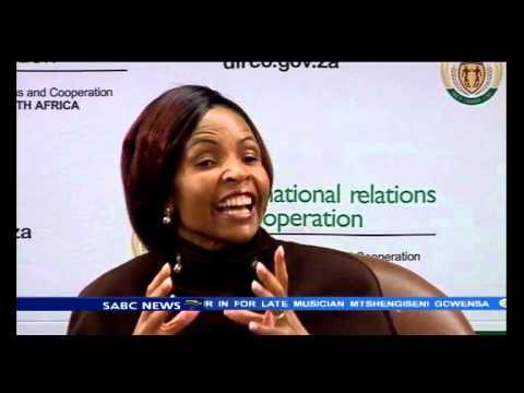 UN Security Council reform long overdue : Nkoana-Mashabane