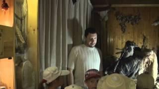 видео Музей мифов и суеверий русского народа