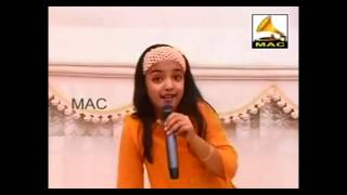 Nazriya Nazim-Childhood Song Performance