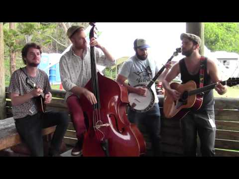 Mustered Courage LIVE & Acoustic: