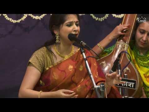 Smt Kaushiki Chakrabarty | Pandit Sanju Sahai - Thumri | Indian Classical Music