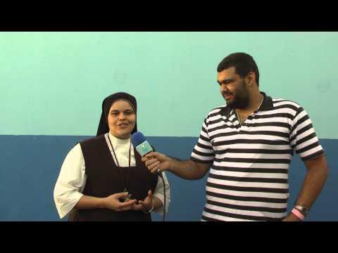 Entrevistas Irma Ana Paula