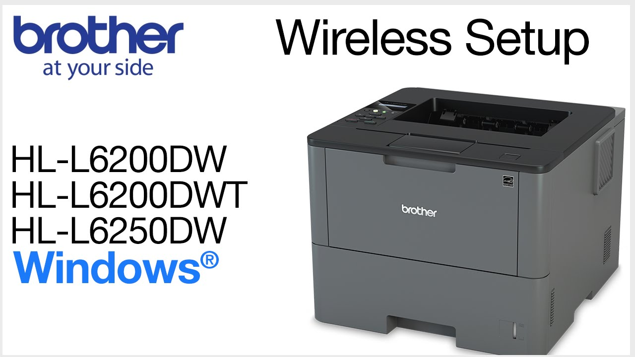 BROTHER 6200DW WINDOWS 7 DRIVERS DOWNLOAD (2019)