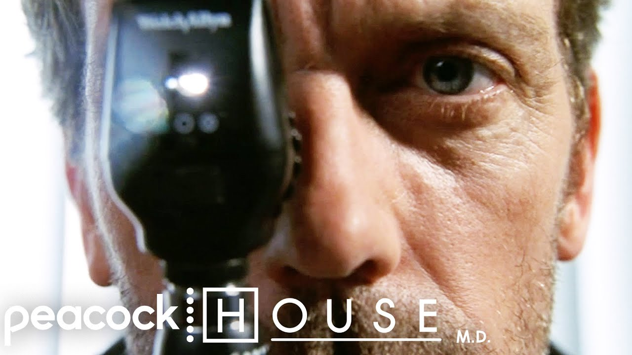A Jerk's Diagnosis | House M.D.