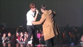 [fancam] 161218 신화(SHINHWA) 콘서트_12.우리