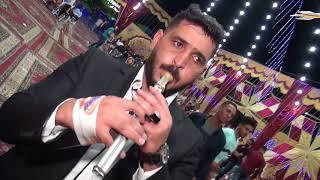 الفنان محمود شكري افراح ال الشريف حفل وديع الكتكوت الجزء الرابع