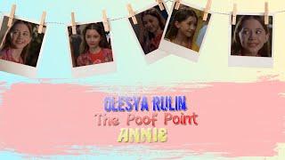 Olesya Rulin - Poof Point