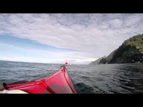 Haida Gwaii Outer Coast - original