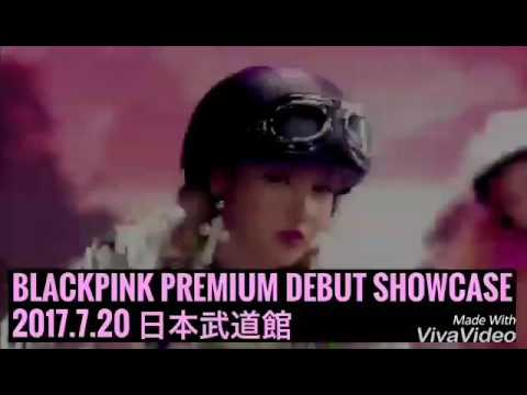 """BLACKPINK """" BOOMBAYAH, WHISTLE, PLAYING WITH FIRE, STAY """" Japanese Ver."""