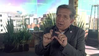 Acuerdo de paz en Colombia - Entrevista Luis Ignacio Sandoval, Consejo Nacional de Paz