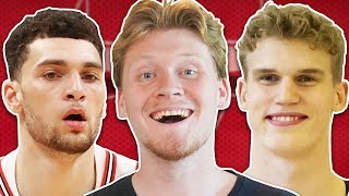 REBUILDING THE CHICAGO BULLS! NBA 2K20