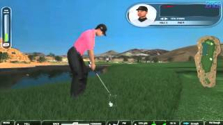 Tiger Woods PGA TOUR 07 PC Gameplay (HD)