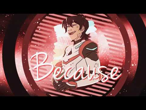 Welcome to the Black Parade || MEP Happy B-Day Keith ❤