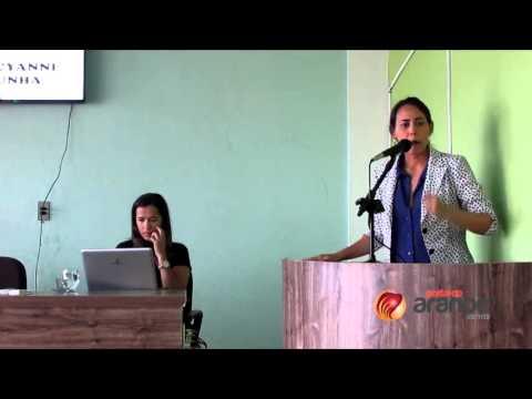 Thayse Thacyanne Lins da Cunha em 06 10