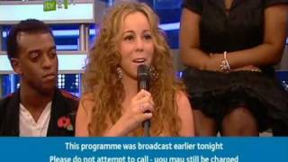 Xtra Factor (8 Nov 2008) [HQ] P3