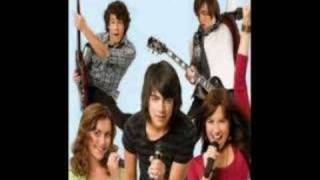 Download Play My Music (Camp Rock)-Jonas Brothers MP3 or WMA