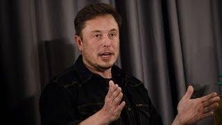 Rescate en Tailandia: el plan de Elon Musk para sacar a los 8 chicos si la cueva se vuelve a inundar