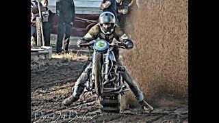 Top Fuel Motorcycle Dirt Drags 2017