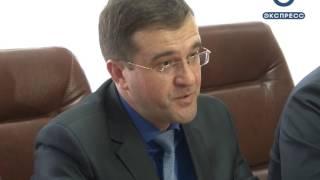 В Пензе делегация из Беларуси представила разработки по охране границы