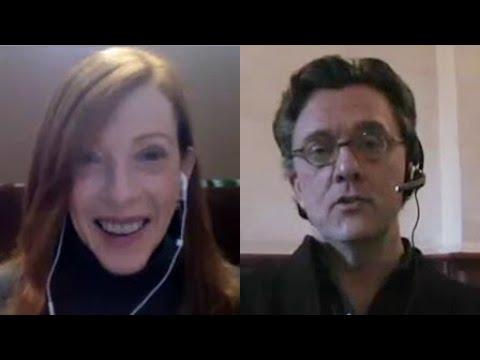Writing in the Digital Age | Susan Orlean & Kurt Andersen