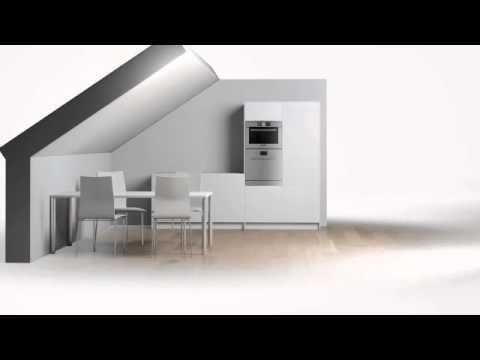 Bosch Modular Geschirrspüler mit ActiveWater
