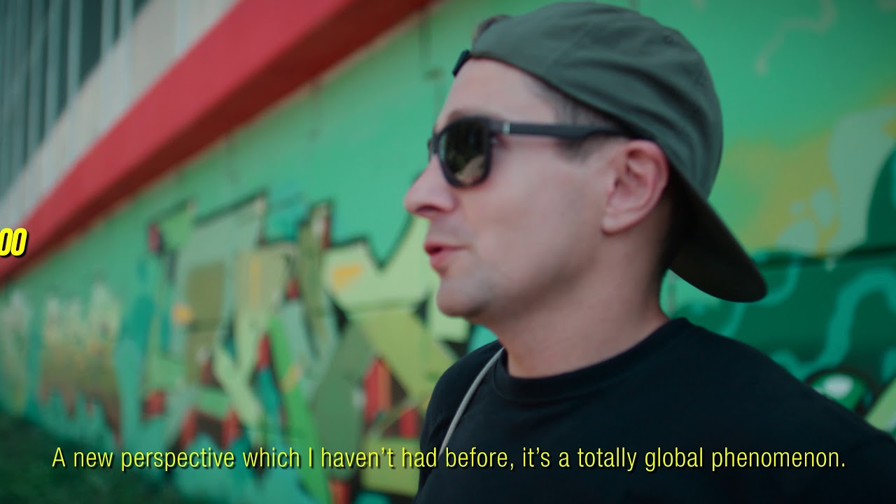 Meeting of Styles 2018 (official video)
