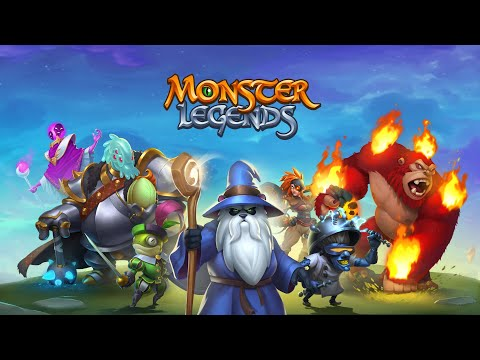 Monoster Legends