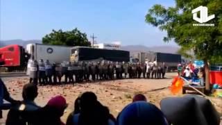 Repeat youtube video [Full Clip] Toàn cảnh Bạo động Bình Thuận 15/4/2015
