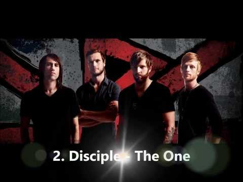Top 20 Most Underrated Christian Rock Songs - 2014