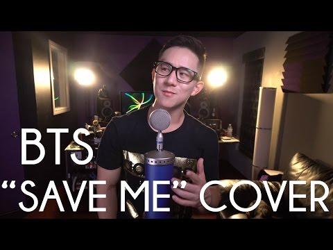 BTS(방탄소년단) - Save Me Korean/English l Jason Chen Cover