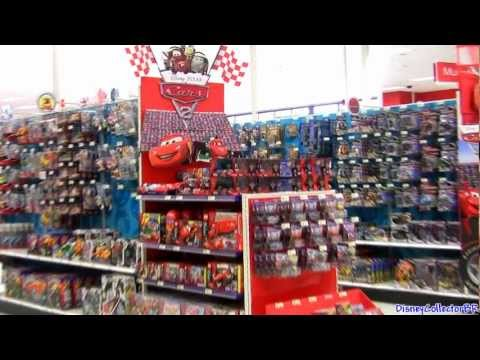 Cars 2 NEW Toys Tracks, playsets, diecasts Disney Pixar Mattel Carrinhos de Corrida