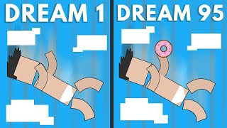 Why Do You Have Reoccurring Dreams? - Dear Blocko #30