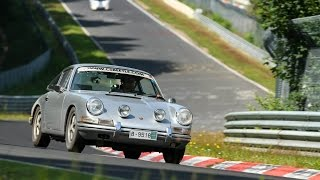 Porsche Pilgrimage