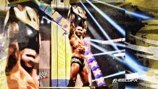 "2013: Randy Orton 13th WWE Theme Song - ""Voices"" (2nd WWE Edit) + Download Link ᴴᴰ"