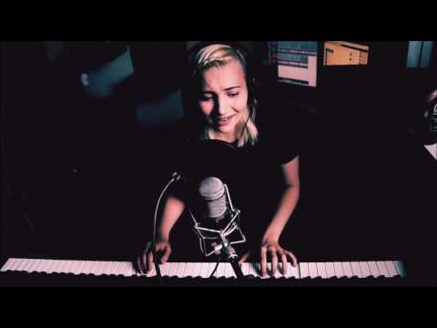 Architects - All Love Is Lost [Piano + Vocal Cover by Lea Moonchild]