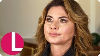 Shania Twain on Losing Her Voice Marriage Breakdown and Returning to Music Extended Lorraine