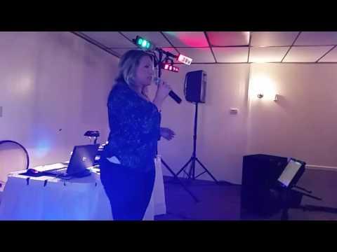 Savanah - Private Club Banquet - 1-21-16 - 3 Shot Karaoke