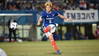 2018JリーグYBCルヴァンカップ グループステージ 第6節 vs.アルビレックス新潟 ハイライト動画